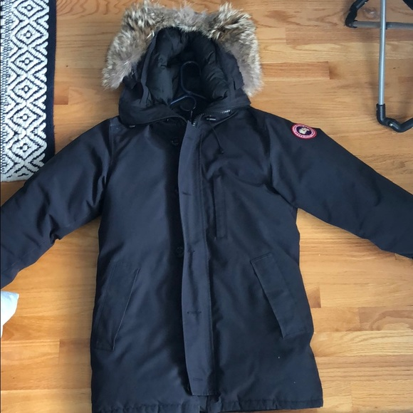 06558d6c325 Canada Goose Jackets & Coats | Slim Fit Winter Parka | Poshmark